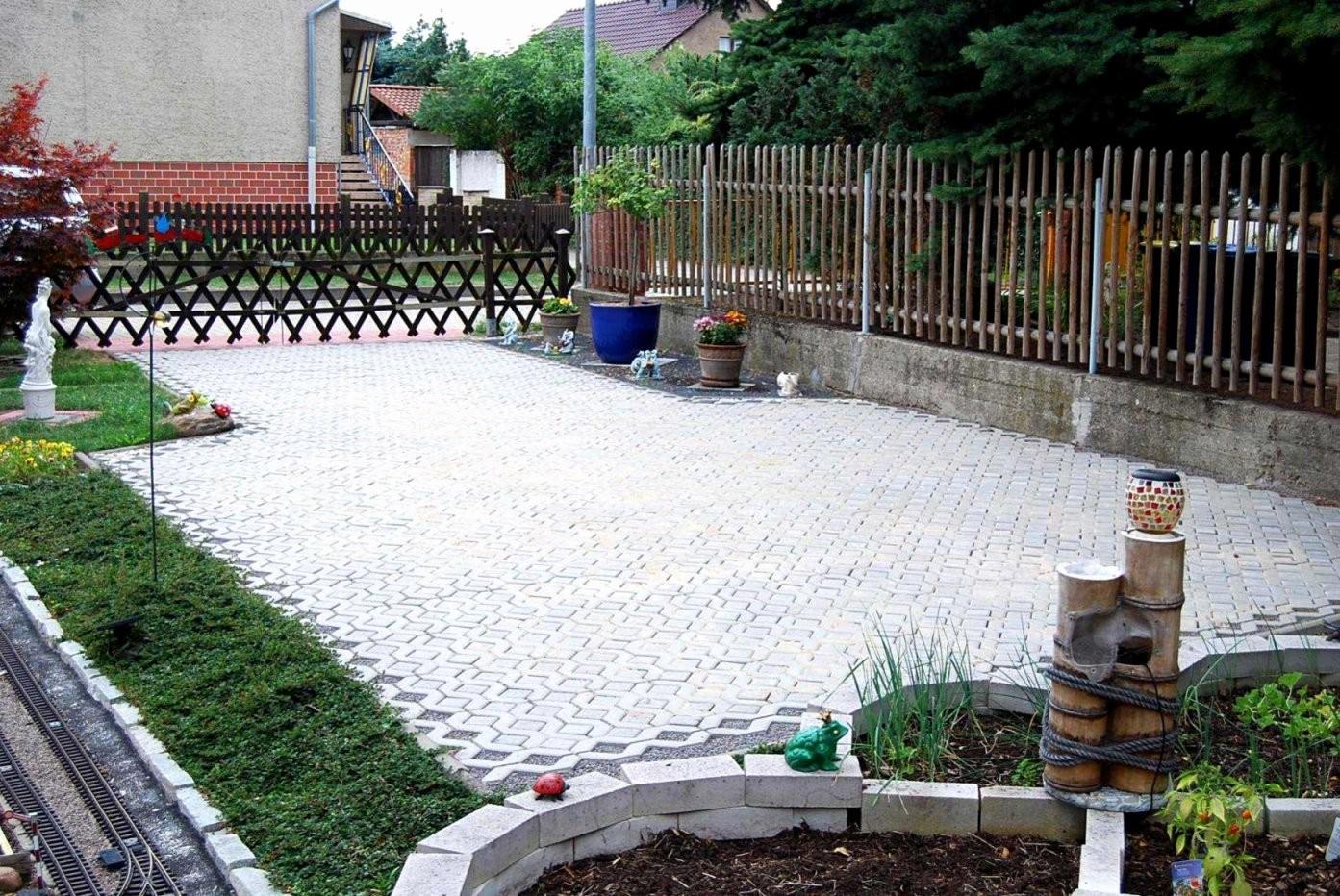 87 Inspirierend Bild Von Kosten Einfahrt Pflastern  Grundrisse Idee von Hof Pflastern Kosten Pro M2 Photo