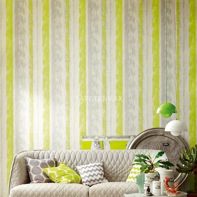 944251801 Schöner Wohnen 6 Livingwalls Vliestapete In 2019  Haus von Schöner Wohnen Tapete Grün Bild
