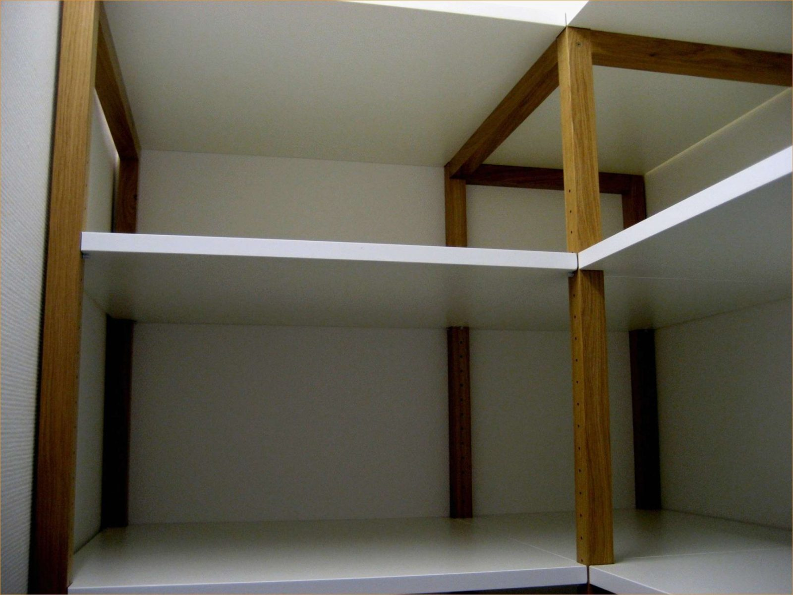 Abstellkammer Regal Fein Cool Regal Für Abstellraum Regale Schon 0D von Regal Abstellraum Selber Bauen Bild