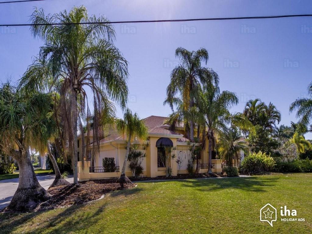 Accommodatie Fort Myers Beach Voor Je Vakantie Met Iha von Fort Myers Haus Mieten Bild