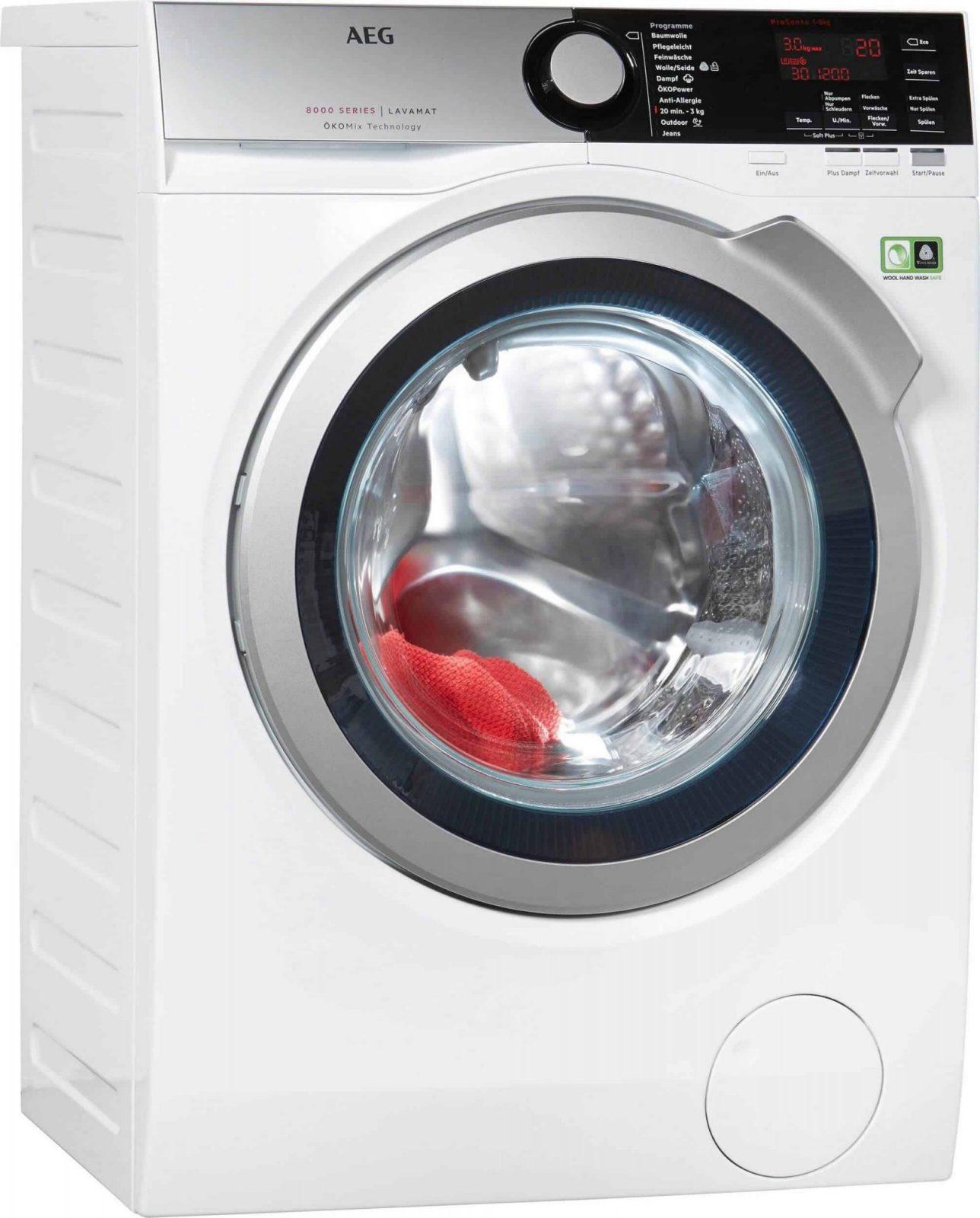 Aeg L7Fe48Pros Waschmaschine Im Test 022019 von Beko Wmb 71443 Pte Stiftung Warentest Photo