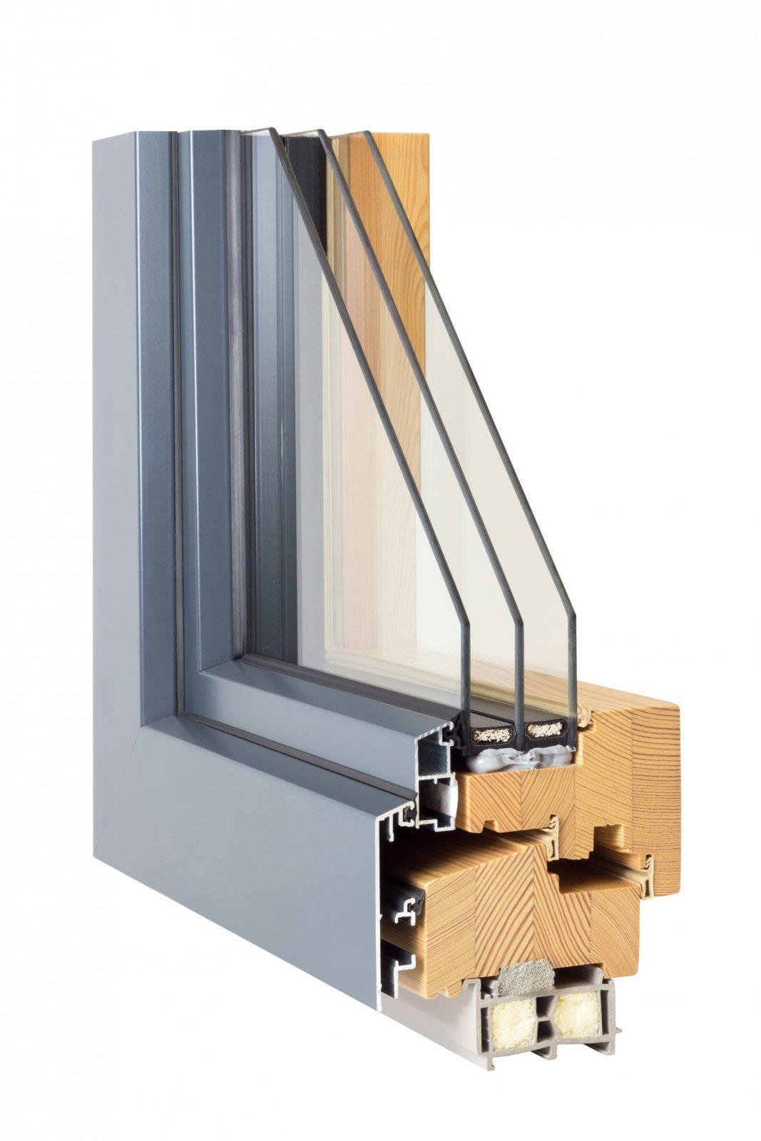Ajm von Fenster 3 Fach Verglasung Nachteile Bild