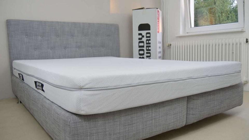 Aldi Matratze Dormia Ab Dem 20122018 Für Knapp 80 € Bei Aldi Süd von Dormia Qualitäts Matratze Supercomfort 140 Test Bild