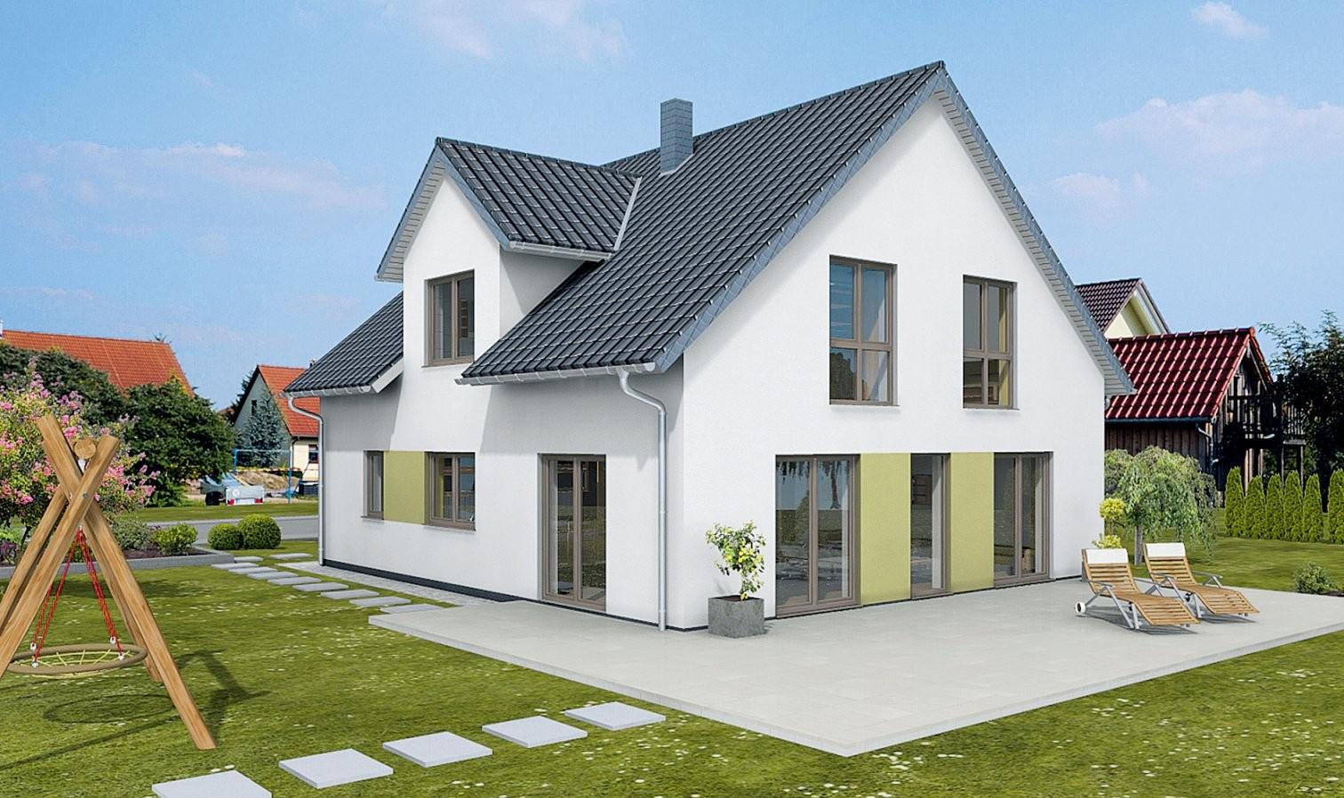 Alle 44 Häuser Auf Einen Blick (Bilder Und Grundrisse Zum Vergrößern von Einfamilienhaus Am Hang Grundrisse Bild