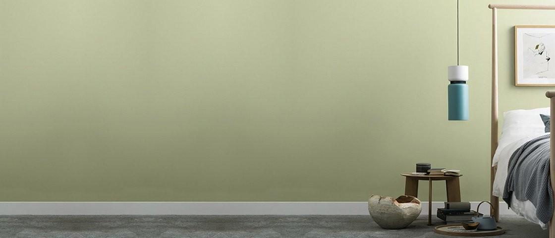 Allergiker Geeignete Farbe  Schöner Wohnen Farbe von Wandfarben Schöner Wohnen Farbpalette Bild