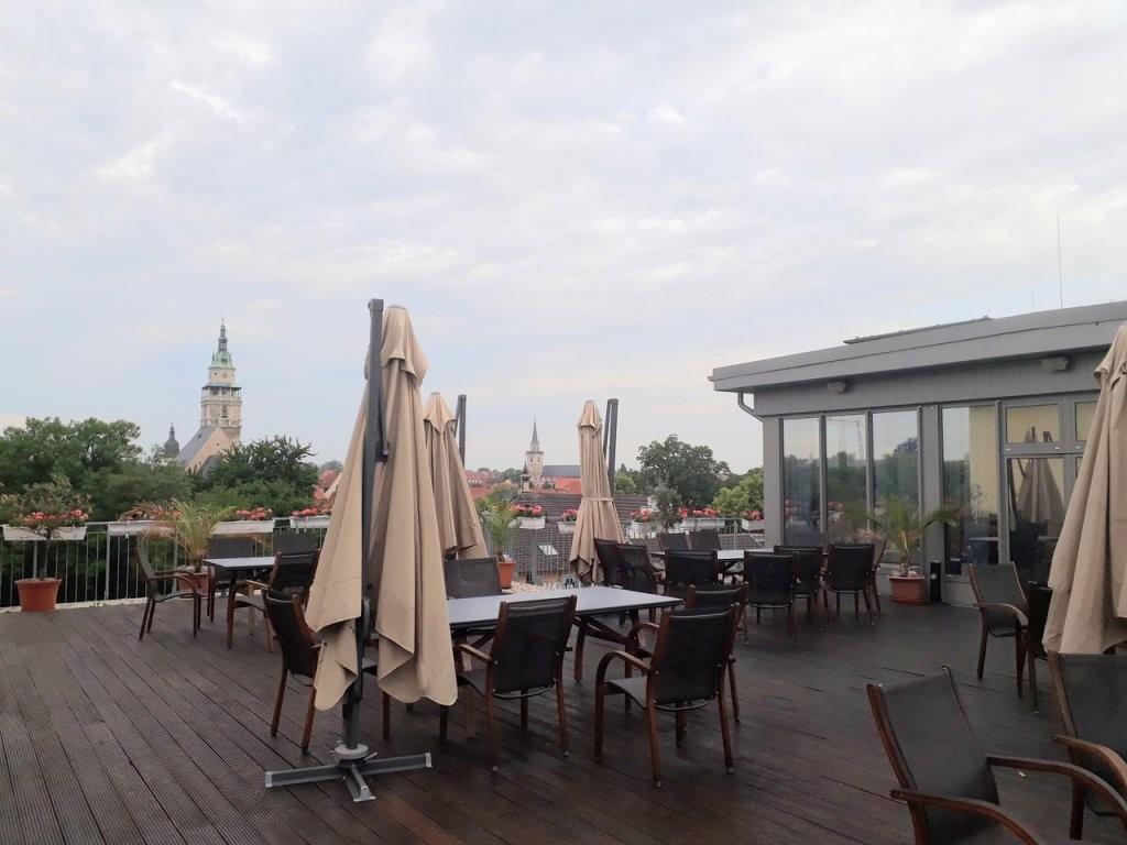 Alpha Hotel Hermann Von Salza (Bad Langensalza Duitsland)  Foto's von Hotel Alpha Bad Langensalza Photo