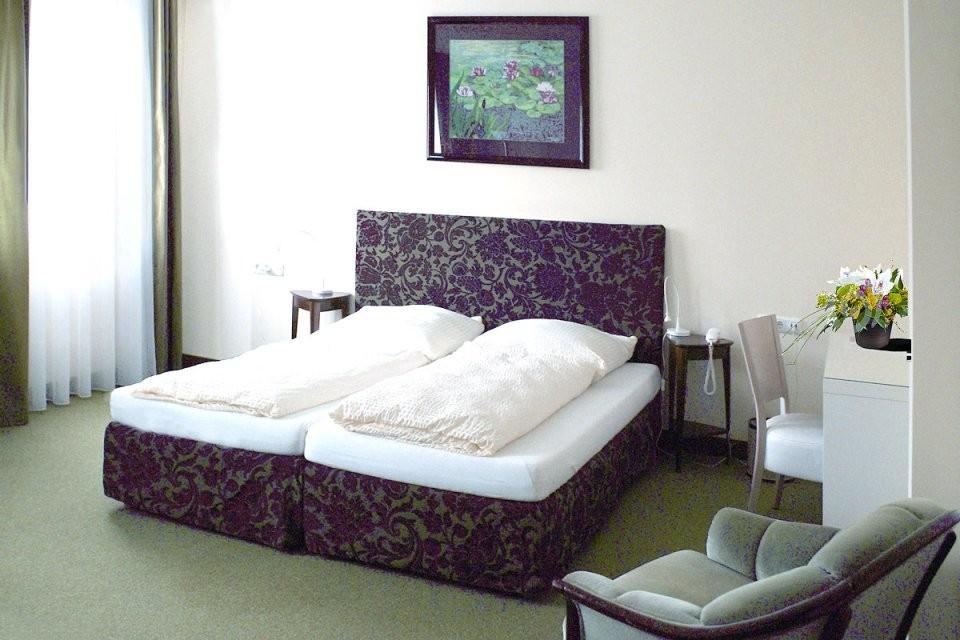 """Alphahotel """"hermann Von Salza""""  Bad Langensalza  Thüringen von Hotel Alpha Bad Langensalza Photo"""