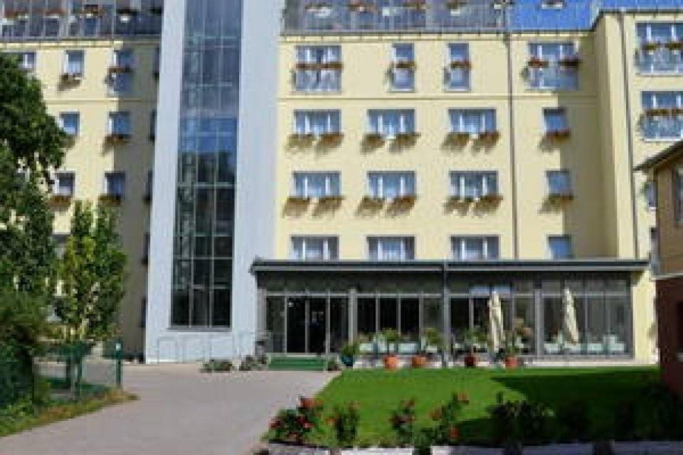 Alphahotel In Bad Langensalza Geht Gegen Rufschädigung Vor  Bad von Hotel Alpha Bad Langensalza Photo