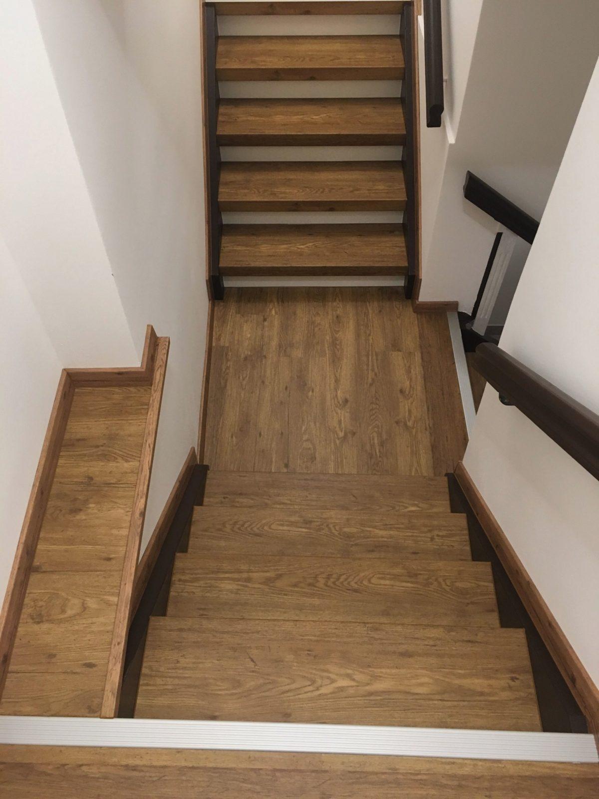 Alte Treppe Neu Gestalten  Dekorieren Bei Das Haus von Alte Treppen Neu Gestalten Photo