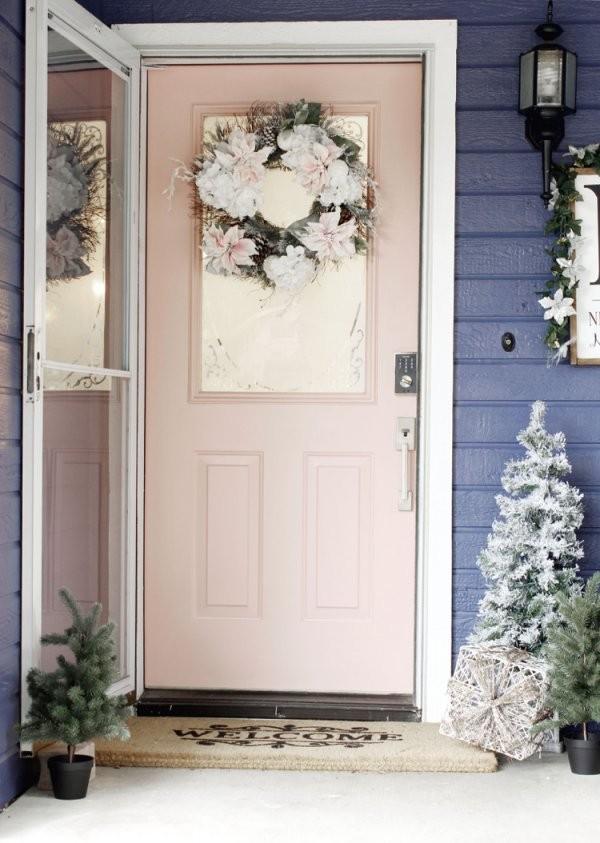 Alte Türen Verschönern  20 Tipps  Tricks Zu Innentüren Umgestalten von Ideen Mit Alten Türen Photo