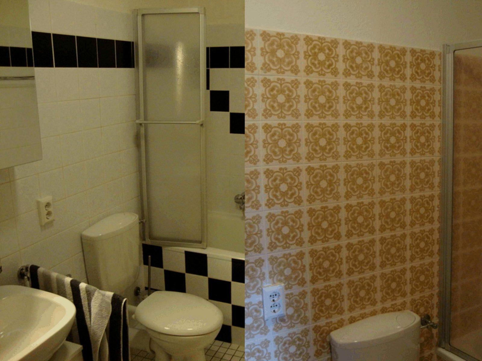 Altes Badezimmer Aufpeppen Vorher Nachher Bilder Schön Altes von Altes Badezimmer Aufpeppen Vorher Nachher Bilder Bild