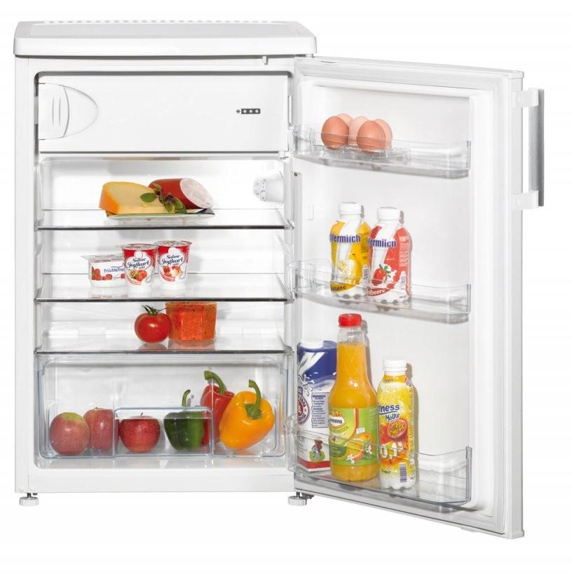 Amica Kühlschrank 4*gefrierfach 845 Cm Höhe Wei  Real von Real Kühlschrank Mit Gefrierfach Photo