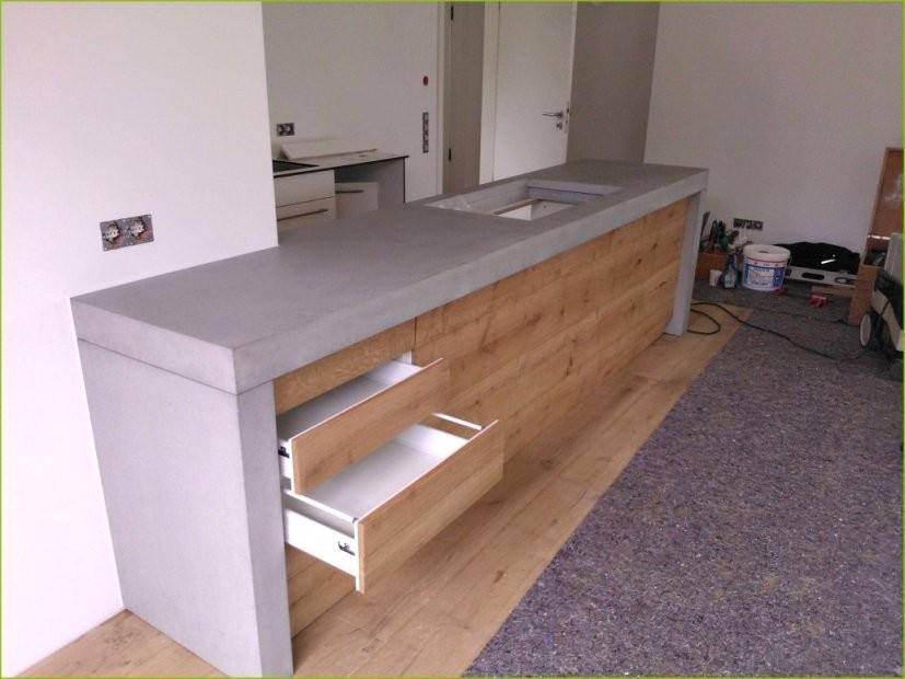 Arbeitsplatte Beton Selber Machen With Tittle And Home Ideas von Küchenarbeitsplatte Beton Selber Machen Photo