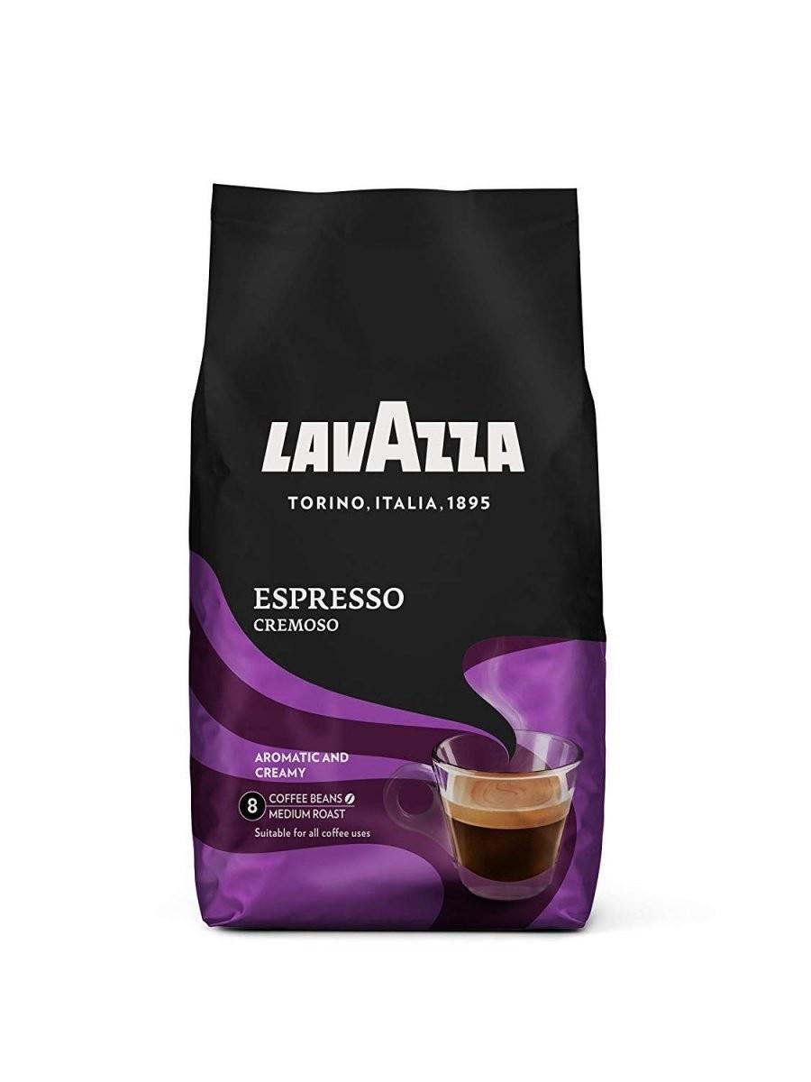 Aromatisch Und Ausgewogen Der Harmonischaromatische Geschmack Ideal von Lavazza Crema Classico Angebot Photo