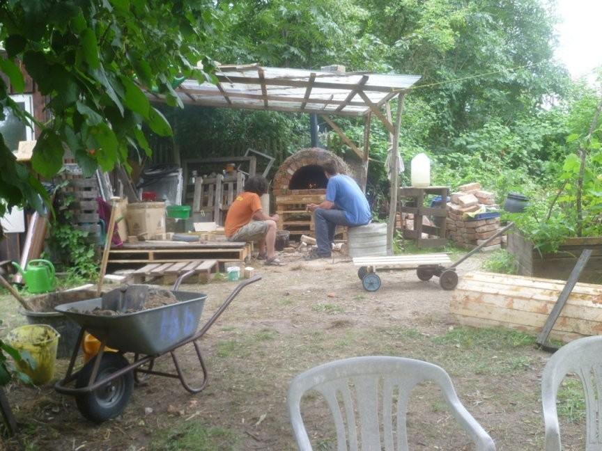 Atemberaubend 97 Kleine Gärten Gestalten Praktische Für Design von Kleine Gärten Gestalten Praktische Lösungen Bild