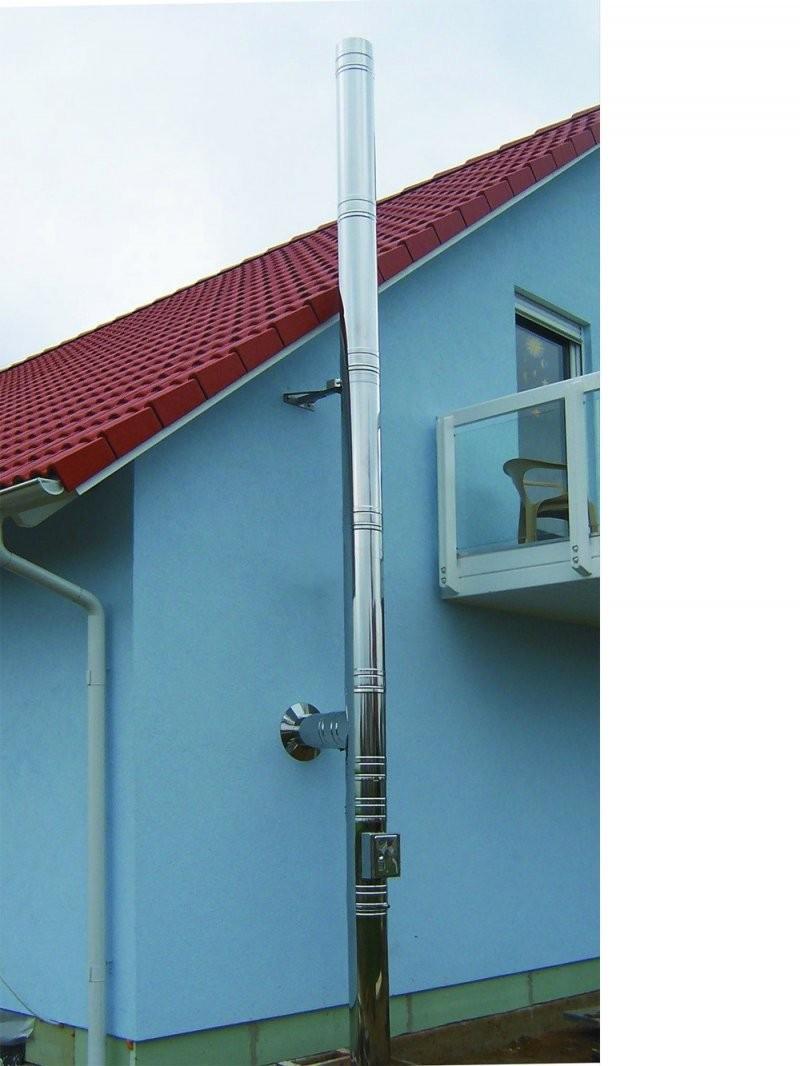 Auenkamin Kosten > Home Ideas von Schornstein Nachträglich Einbauen Kosten Bild