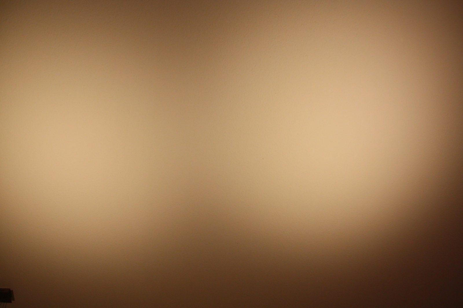 Auf Den Abstand Kommt Es An  Ein Haus Soll's Werden von Led Einbaustrahler Abstand Zueinander Photo