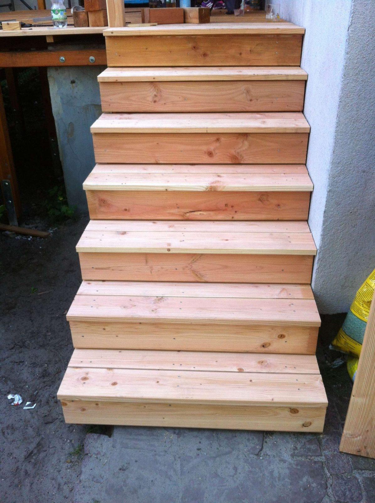 Aufgesattelte Treppe Selber Bauen Neu Kleine Treppe Selber Bauen Neu von Kleine Holztreppe Selber Bauen Photo