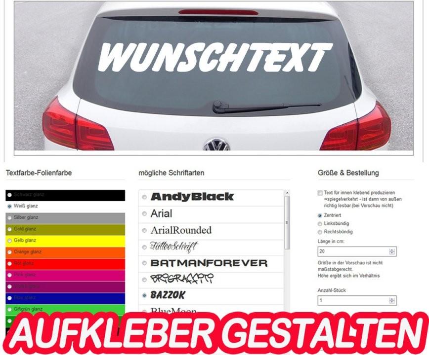Aufkleber Drucken Klebebuchstaben Autoaufkleber Selber Gestalten von Wandtattoo Selber Gestalten Mit Fotos Photo