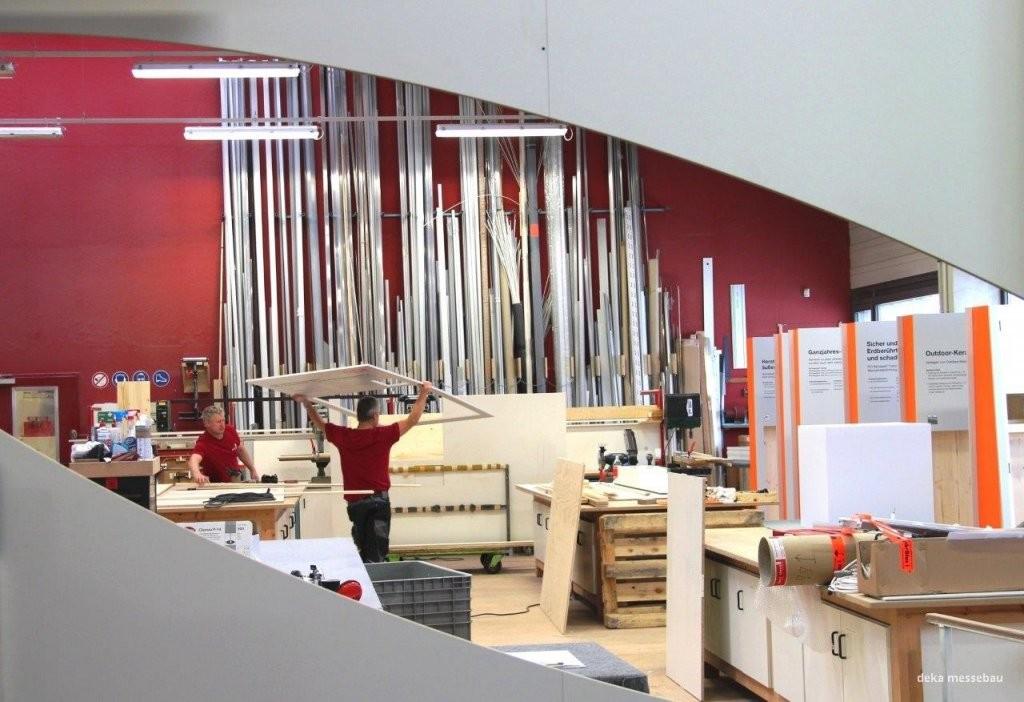 Ausbildungsplatz Frei Schreiner (Mwd) Werden Bei Deka Messebau In von Unterschied Zwischen Schreiner Und Tischler Photo
