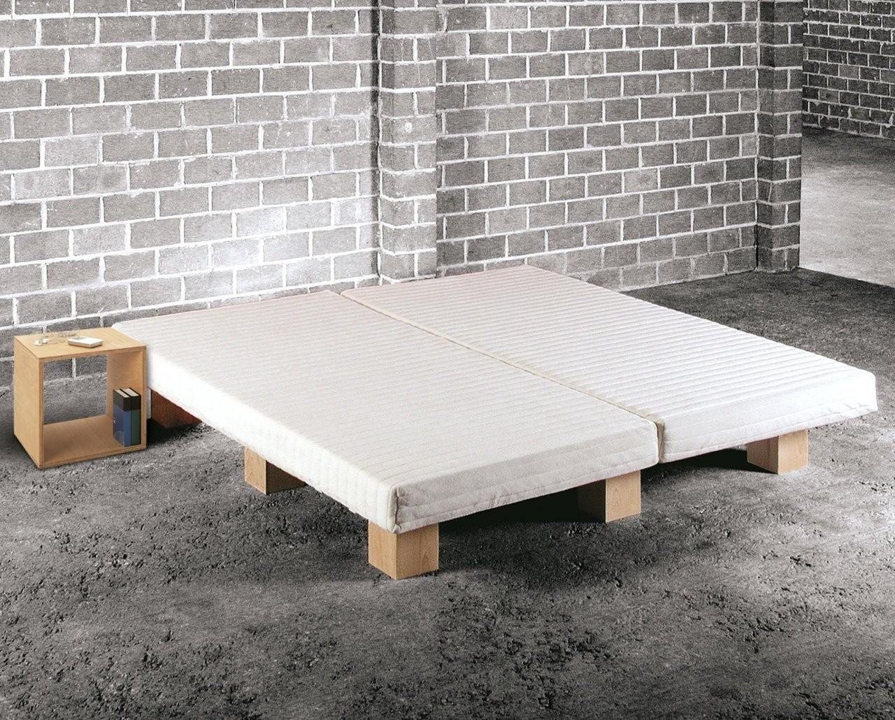 Ausziehbares Doppelbett Beautiful Bilder 100 Podest Mit Ausziehbarem von Ausziehbares Bett Gleiche Höhe Bild