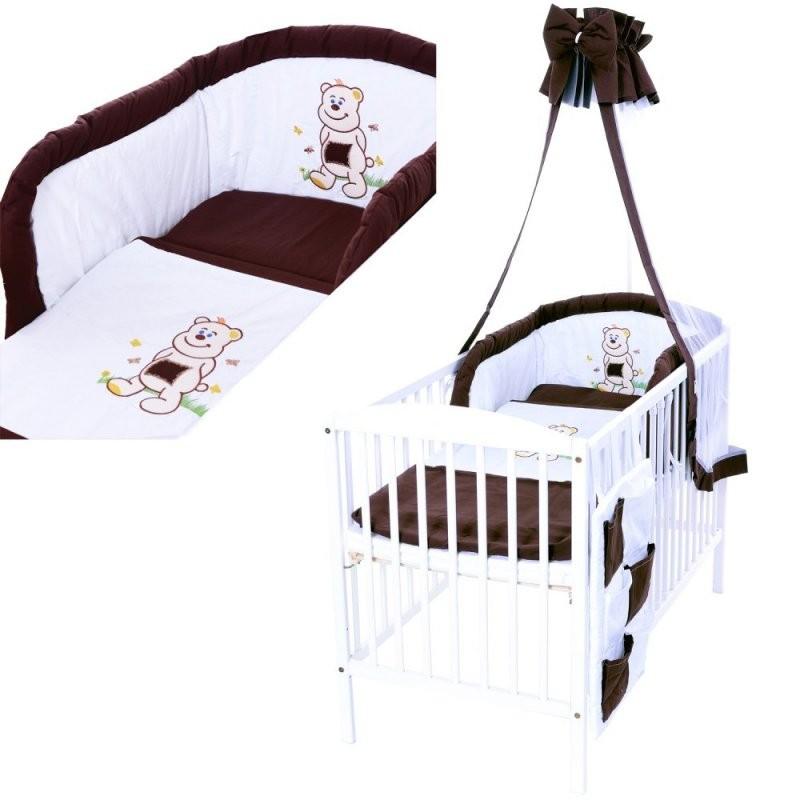 Baby Bettwäsche 135X100 Bettset  9 Teilig  Rakuten von Baby Bettwäsche 135X100 Photo
