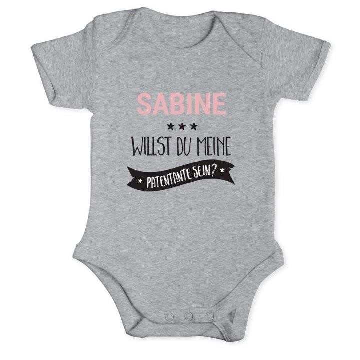 Baby Body Bedrucken  Yoursurprise von Bettwäsche Bedrucken Lassen Text Photo