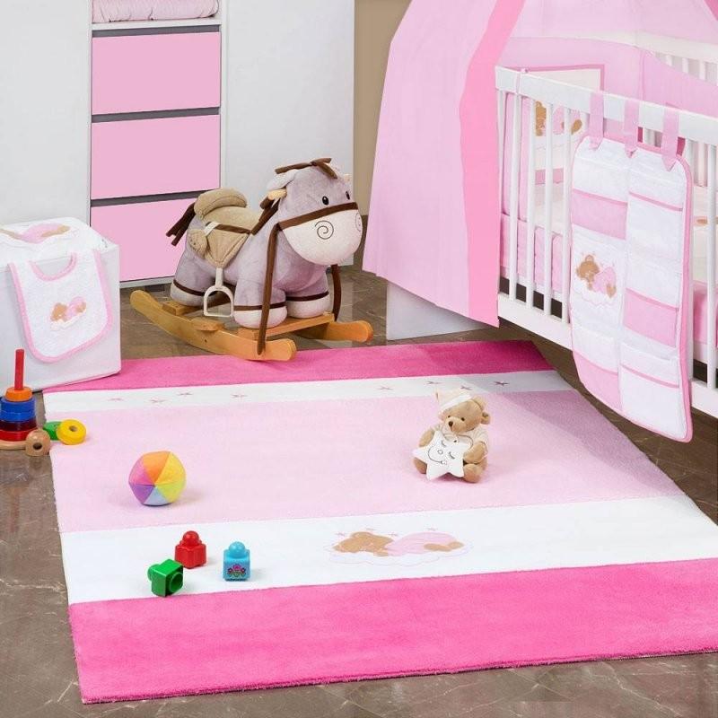Babyzimmer Teppich Kinderzimmer Teppich Wellsoft Baby Design Von von Ikea Teppich Für Kinderzimmer Bild