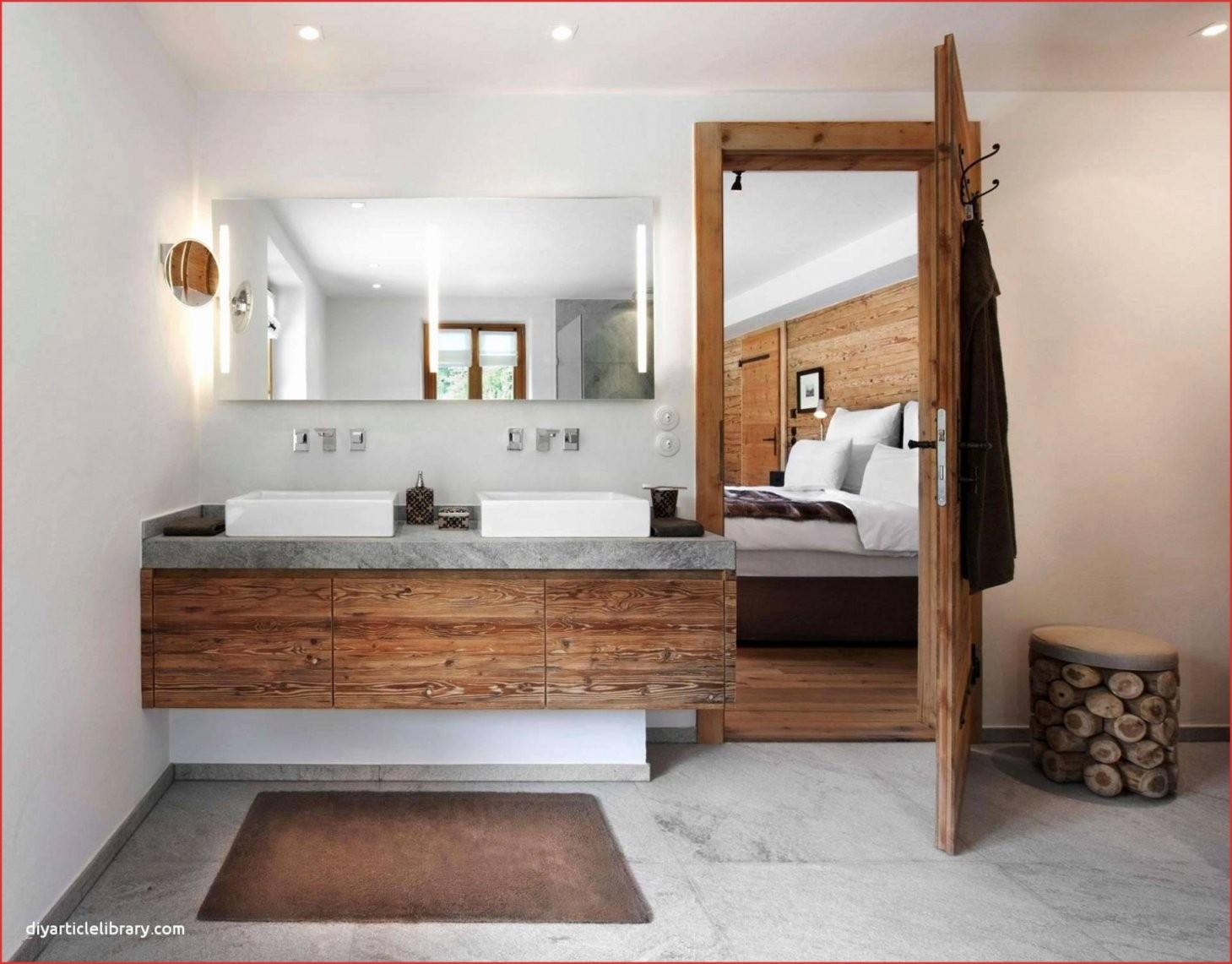 Bad Mit Holz — Temobardz Home Blog von Badezimmer Deko Selber Machen Bild