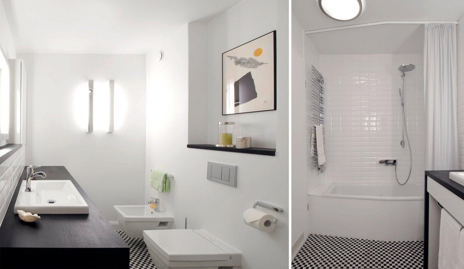 Bad Ohne Fenster Gestalten ▷ Tipps Ideen  Beispiele ᐁ von Kleines Bad Ohne Fenster Gestalten Photo