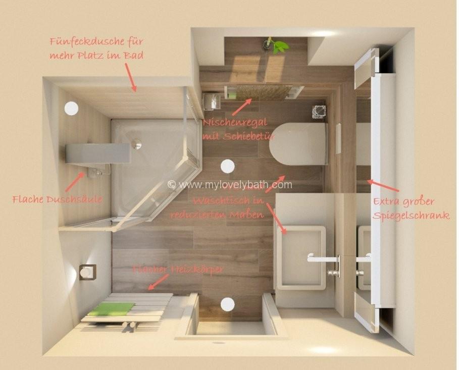 Bad Planen Kleines Bad › Badplanung Und Einkaufberatung Vom von Spiegelschrank Für Kleines Bad Photo
