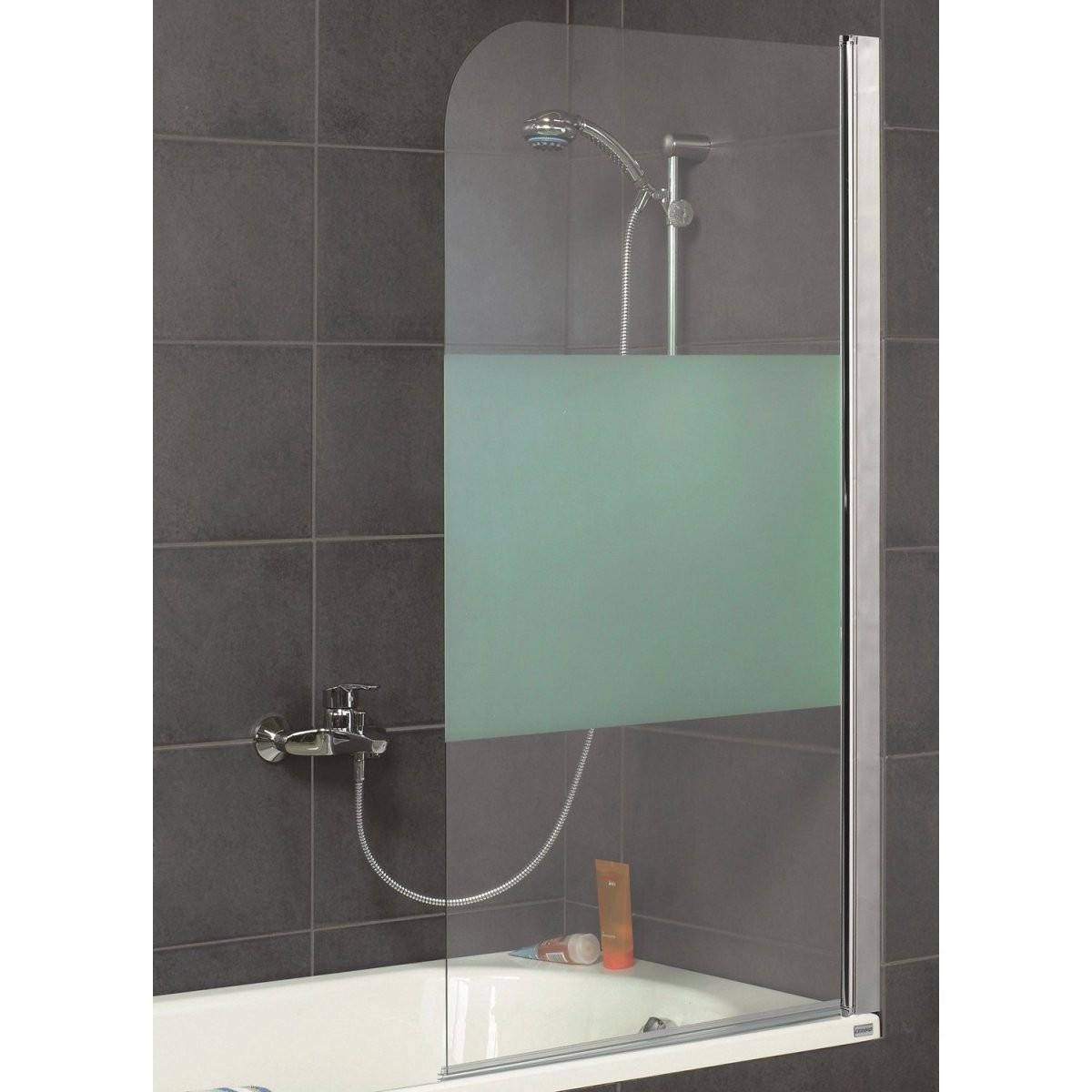 Badewannenaufsatz 80 Cm X 140 Cm Kaufen Bei Obi von Duschwand Für Badewanne Obi Bild