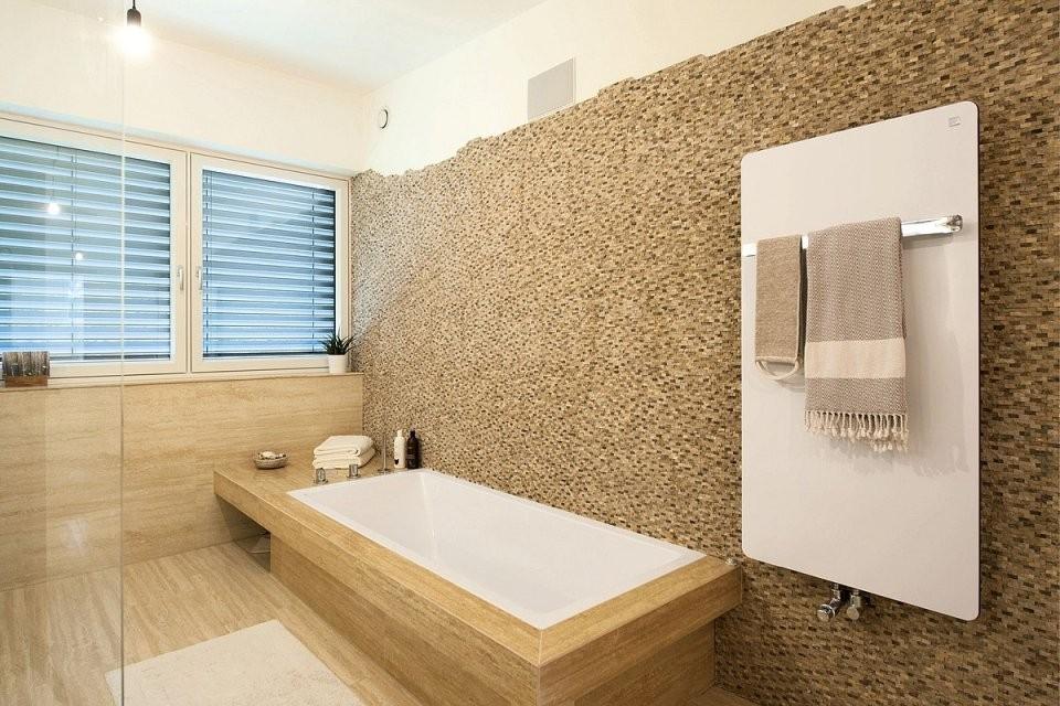 Badewannentango In Der Lieblingswanne • Hshinstallatör von Badewanne In Holz Einfassen Bild