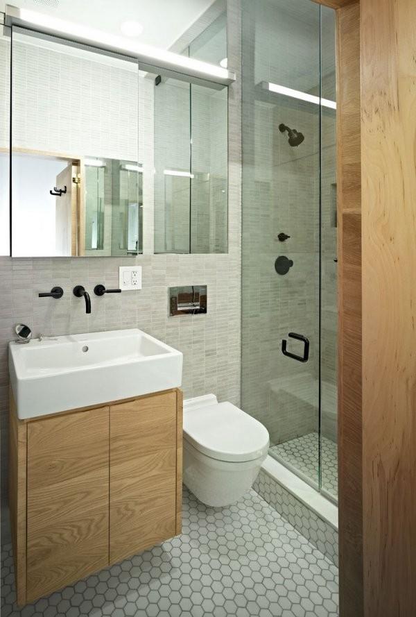 Badezimmer 4 Qm Planen Und Einrichten  Tipps Und Gestaltungsideen von Badezimmer 4 Qm Ideen Bild
