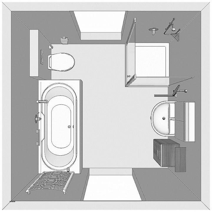 Badezimmer Beispiele 10 Qm von Grundriss Badezimmer 10 Qm Photo
