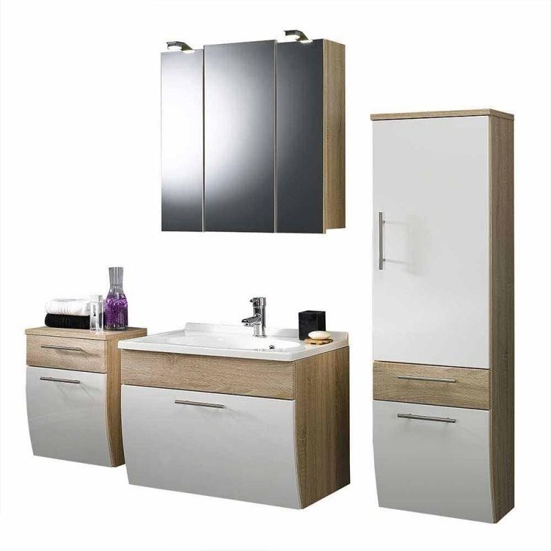 Badezimmer Komplett Set Günstig Online Kaufen  Wohnen von Badezimmer Komplett Günstig Kaufen Bild