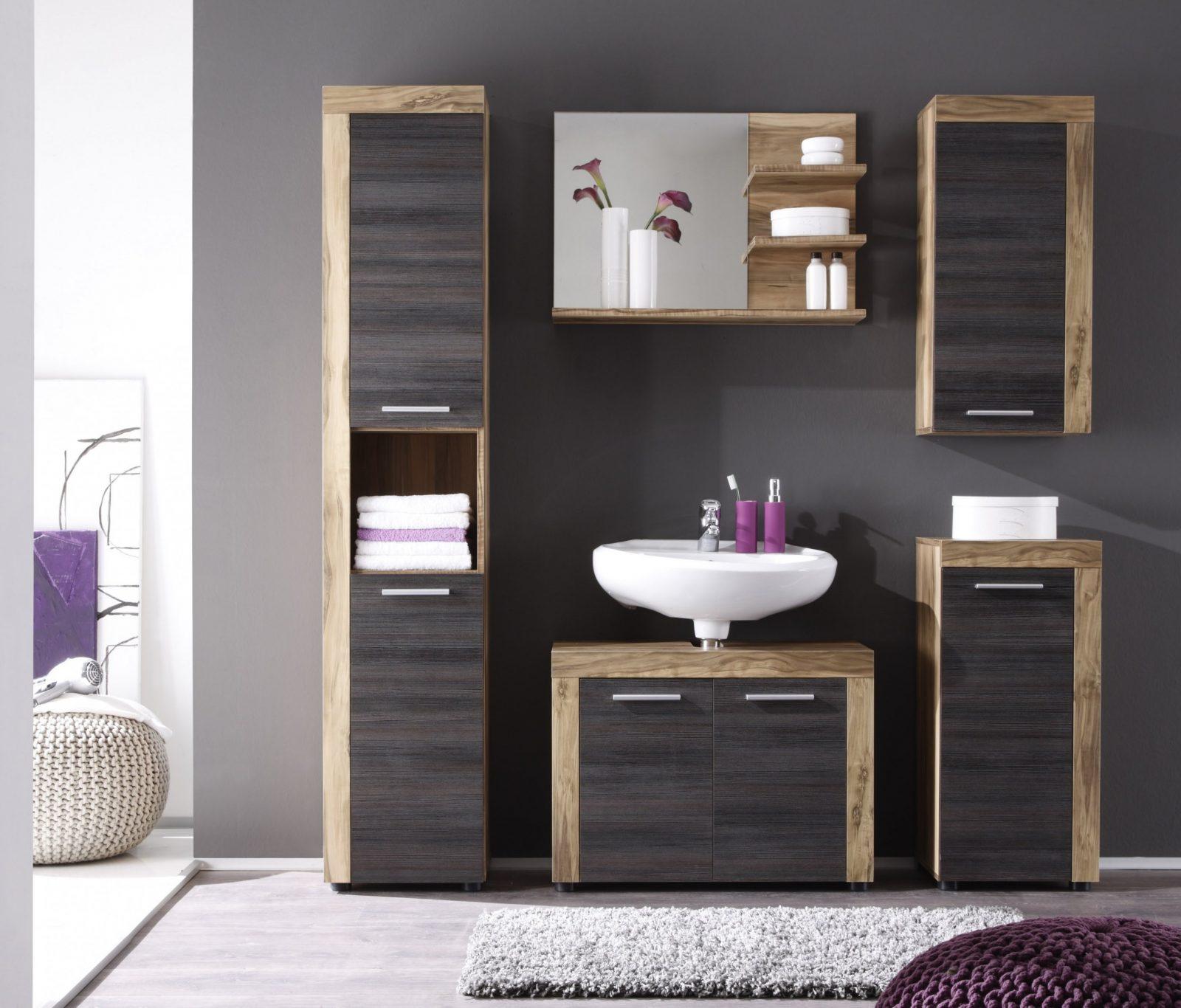Badezimmer Programm Online Kaufen  Wohnorama  Das Onlinemöbelhaus von Badezimmer Komplett Günstig Kaufen Photo