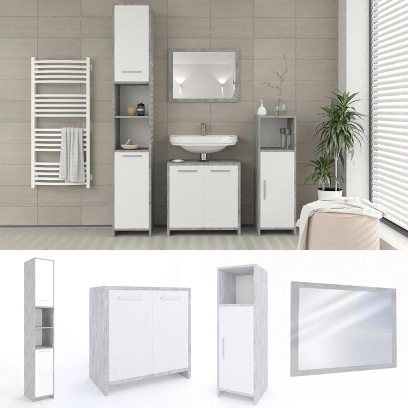 Badmöbel Günstig Online Kaufen  Real von Badezimmer Komplett Günstig Kaufen Bild