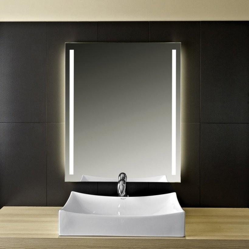 Badspiegel Beleuchtet Valley 300871459 von Led Spiegel Mit Steckdose Bild