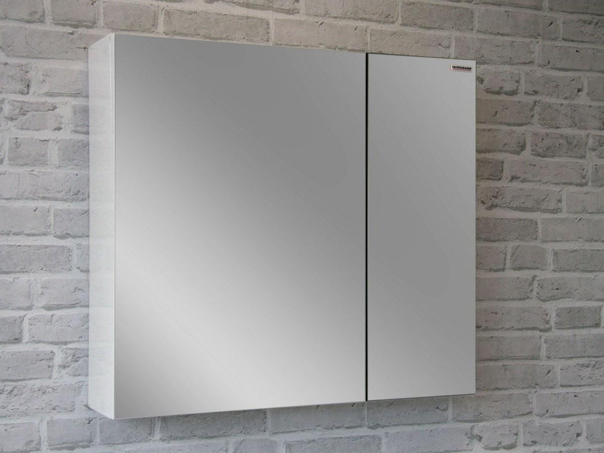 Badspiegel  Spiegelschränke Online Kaufen  Lidl von Bad Spiegelschrank Mit Beleuchtung Günstig Bild