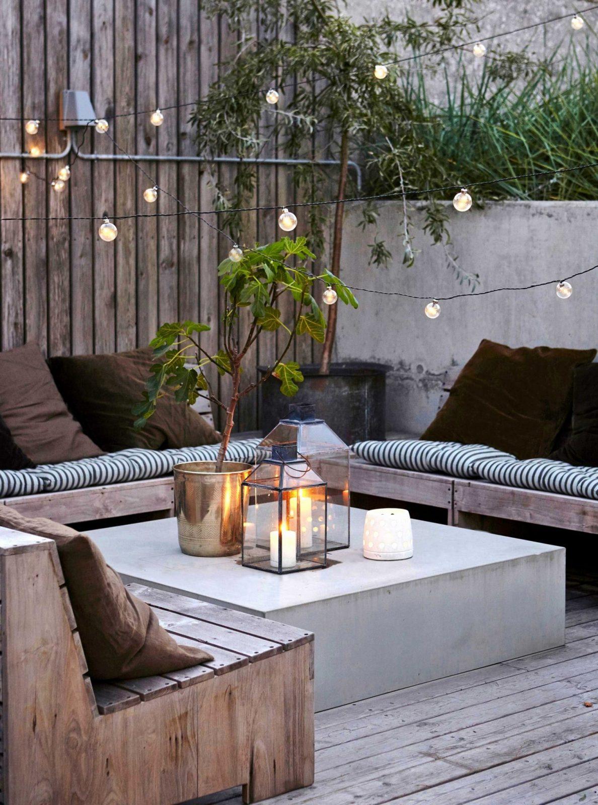 Balkon Gestalten Mit Wenig Geld Luxus Luxus 40 Kleine Terrasse Für von Balkon Gestalten Mit Wenig Geld Bild