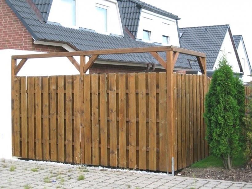 Balkon Sichtschutz Holz Selber Bauen 77 And Sonnensegel Selber von Balkon Sichtschutz Selber Machen Bild