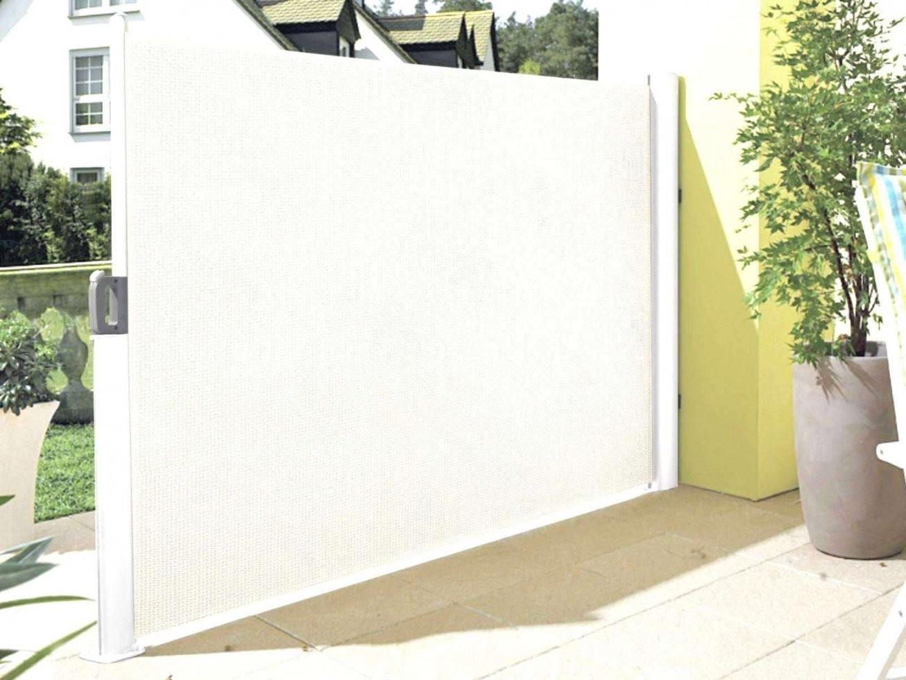 Balkon Trennwand Ideen Schema Von Seitlicher Sichtschutz Für Balkon von Seitlicher Sichtschutz Für Balkon Ohne Bohren Bild