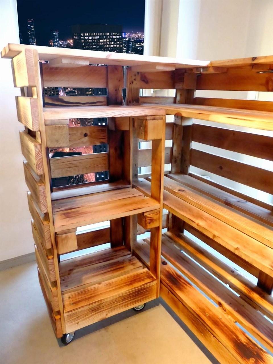 Bar Theke Bauen Einzigartig 33 Hausbar Selber Bauen Ideen von Bar Selber Bauen Paletten Bild