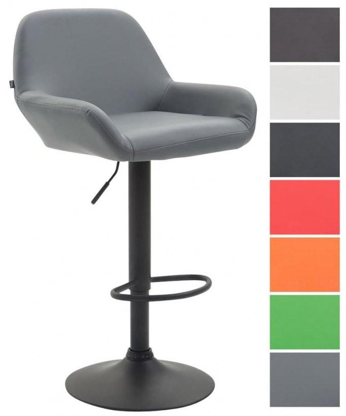Barstühle Mit Lehne von Barhocker Grau Mit Lehne Bild