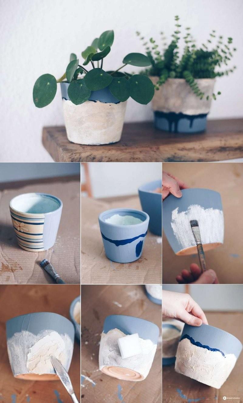 Basteln Mit Tontöpfen Für Den Garten Luxus Upcycling Ideen Zum von Upcycling Ideen Zum Selbermachen Bild