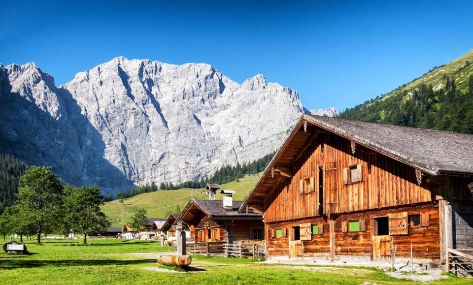 Bauernhaus Kaufen In Der Schweiz  Moneypark von Haus Kaufen In Schweiz Photo