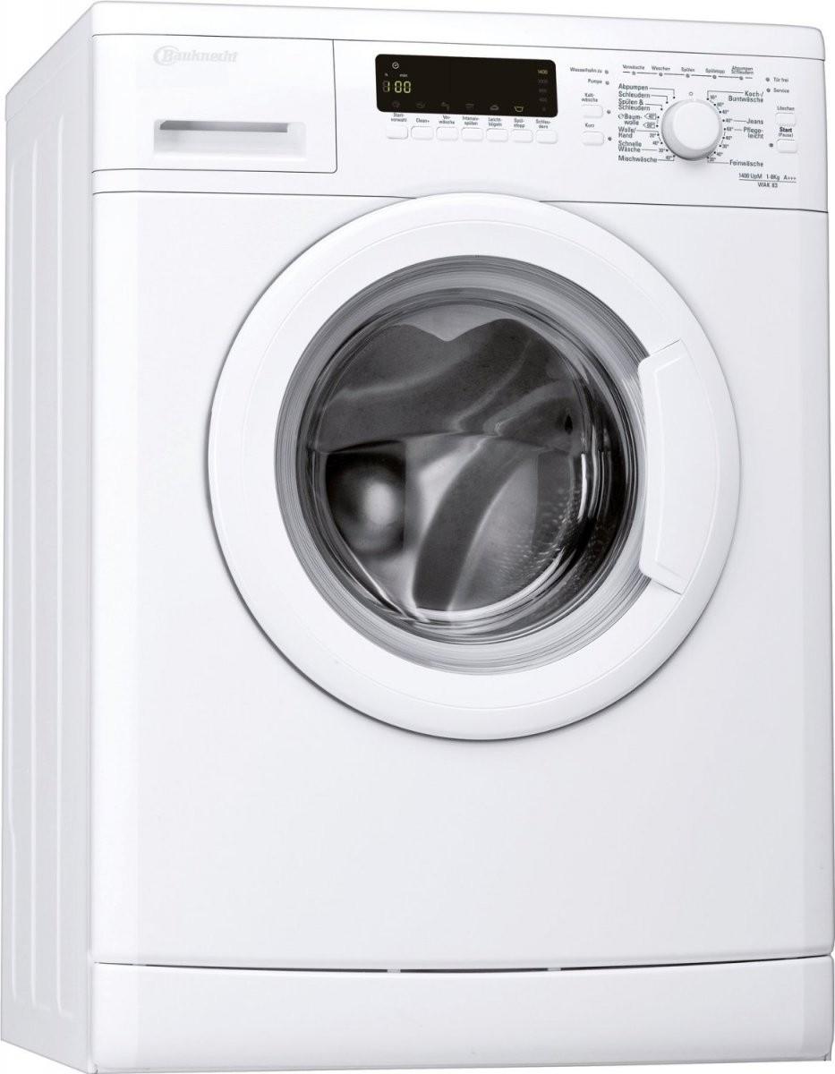 Bauknecht Wak83 Test  Waschmaschine Mit 8 Kg Fassungsvermögen von Beko Wmb 71443 Pte Stiftung Warentest Photo
