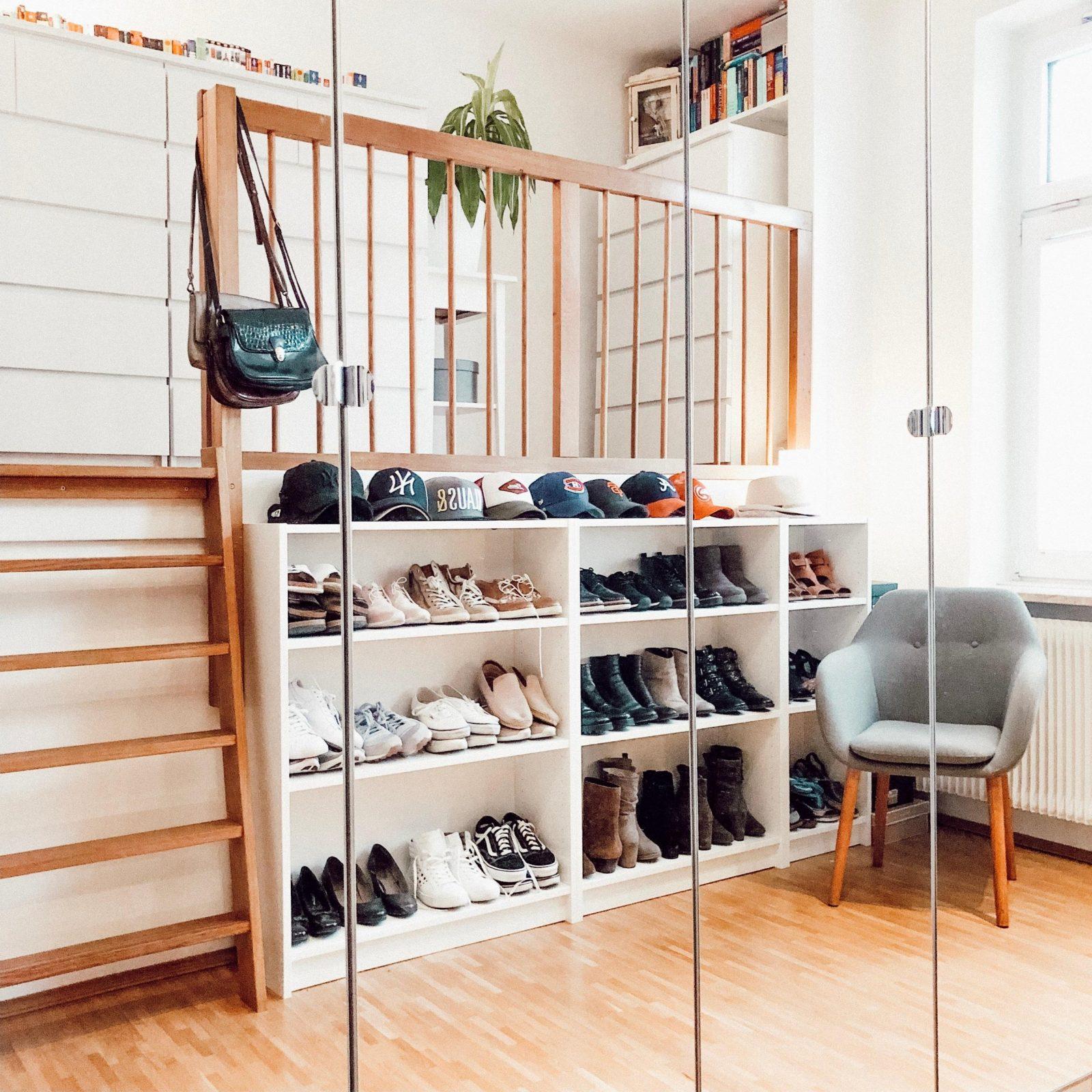 Begehbarer Kleiderschrank Ideen So Geht's von Begehbarer Kleiderschrank Selber Bauen Kosten Photo