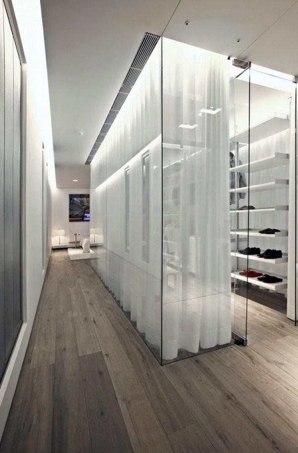Begehbarer Kleiderschrank Selber Bauen  Tipps Und Ideen von Begehbarer Kleiderschrank Selbst Bauen Bild